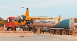 Dunnings Aviation